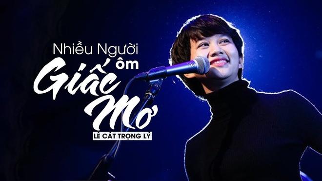 Nhieu Nguoi Om Giac Mo - Le Cat Trong Ly hinh anh