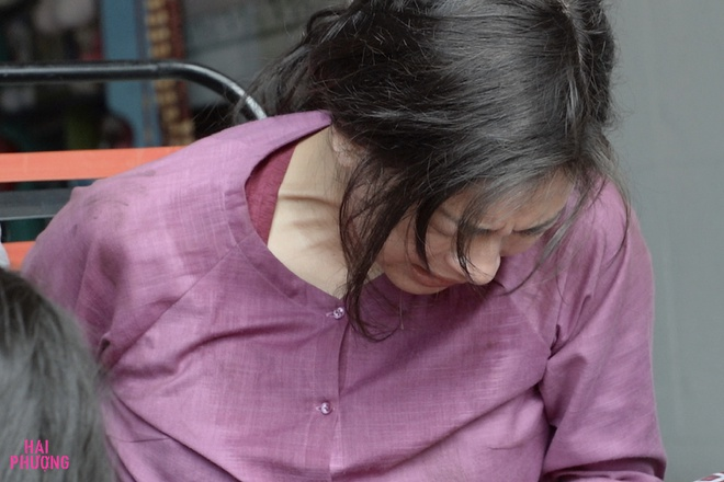 Ngo Thanh Van gap tai nan nut xuong tren phim truong hinh anh 2