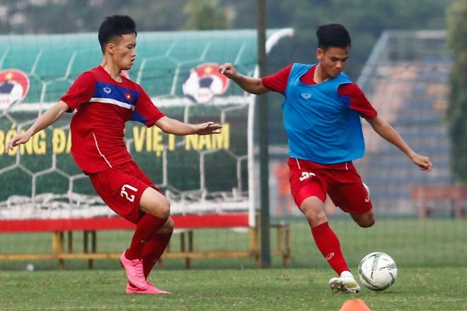 U20 Viet Nam nhan vien binh chat luong tu Da Nang hinh anh 3