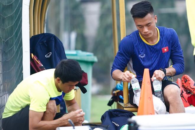 U20 Viet Nam nhan vien binh chat luong tu Da Nang hinh anh 8