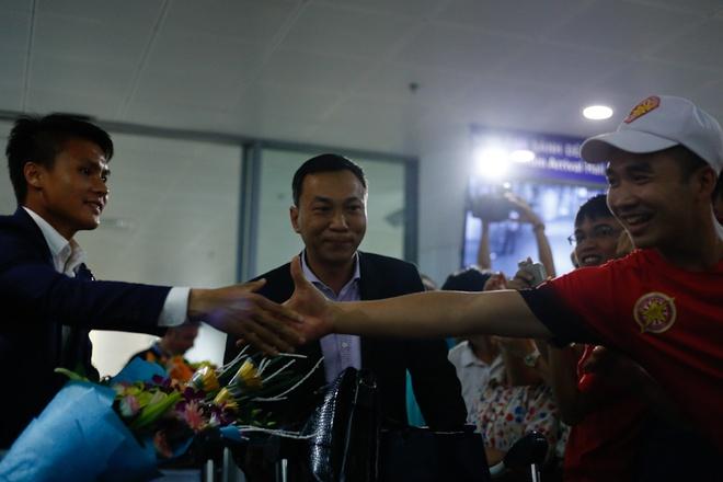 CDV nong nhiet chao don U20 Viet Nam tro ve tu World Cup hinh anh 3