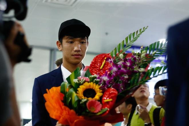 CDV nong nhiet chao don U20 Viet Nam tro ve tu World Cup hinh anh 4