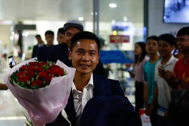 CDV nong nhiet chao don U20 Viet Nam tro ve tu World Cup hinh anh 7