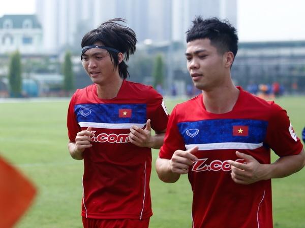 VFF thich SEA Games hon chinh phuc chau A? hinh anh