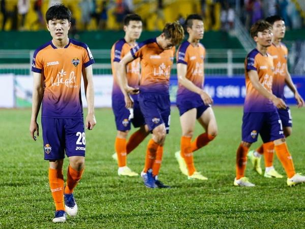 Gangwon cho phep Xuan Truong tham du SEA Games 2017 hinh anh