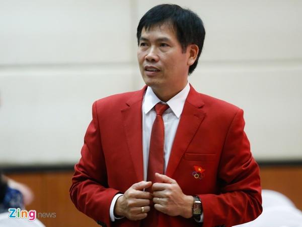 Viet Nam du SEA Games 2017 voi gan 700 thanh vien hinh anh