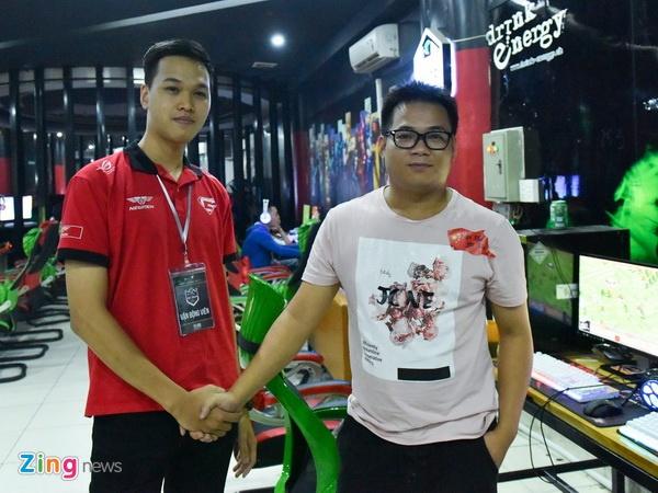 Thang cac game thu Trung Quoc 12-1, Chim Se vao chung ket Solo Shang hinh anh