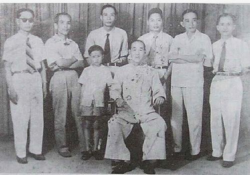 Vinh Xuan quyen: Vo hoc Phuc quoc Trung Hoa truyen toi Viet Nam hinh anh 2