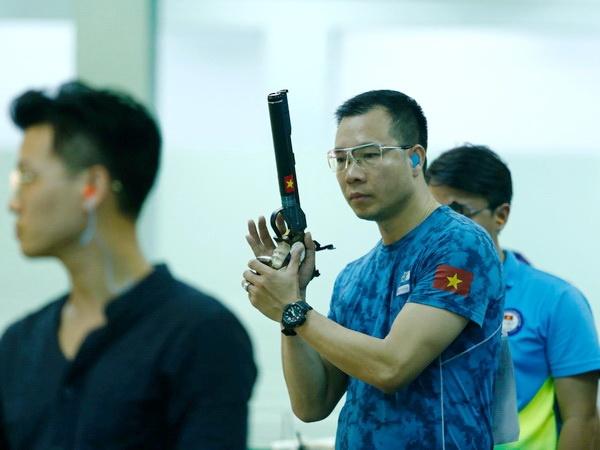 Mot nam ky tich Hoang Xuan Vinh: Toi phai de chien thang ngu yen hinh anh