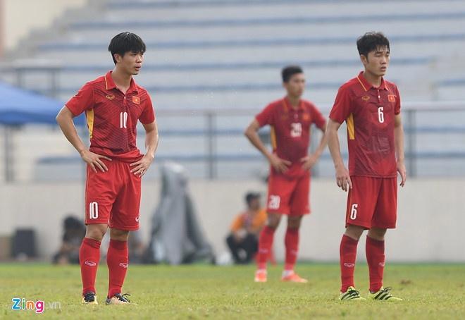 Nhung cuoc chia ly cua the thao Viet Nam sau SEA Games 2017 hinh anh 2