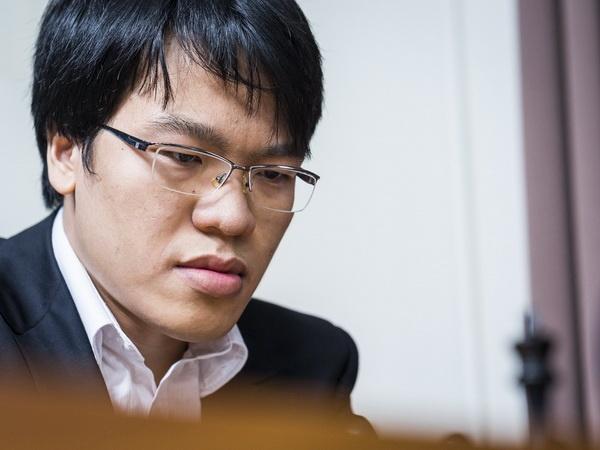 Le Quang Liem thua soc, doi mat nguy co bi loai o World Cup hinh anh