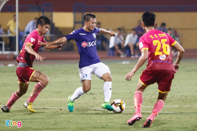 Mat diem truoc Sai Gon, Ha Noi FC xa roi ngoi vo dich hinh anh 5