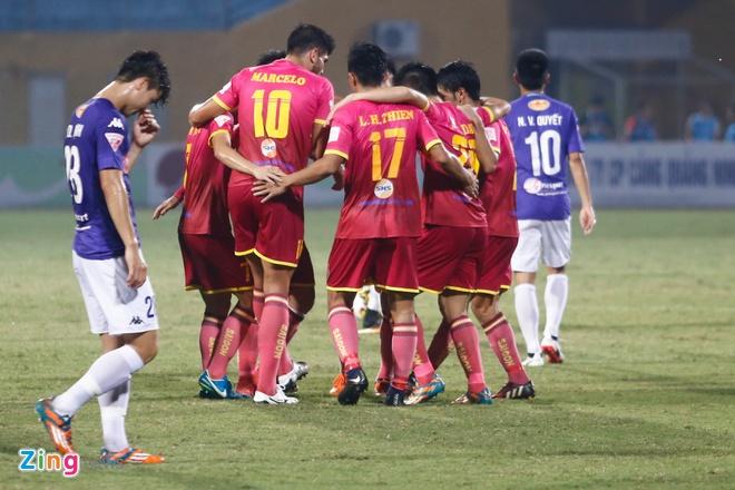 Mat diem truoc Sai Gon, Ha Noi FC xa roi ngoi vo dich hinh anh 7