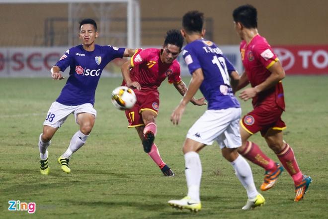 Mat diem truoc Sai Gon, Ha Noi FC xa roi ngoi vo dich hinh anh 9