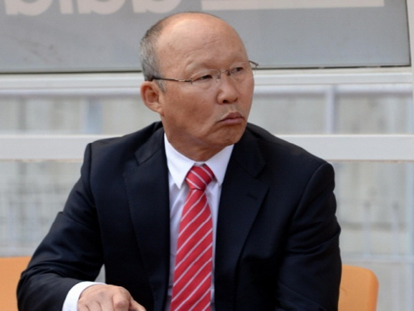 HLV Park Hang-seo: 'Toi muon dua U23 Viet Nam den Olympic 2020' hinh anh