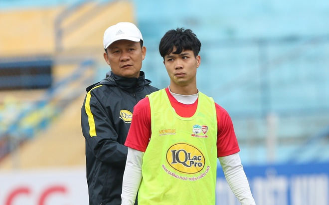 HLV Le Thuy Hai: Tai sao lua Cong Phuong suot ngay lo tru hang? hinh anh