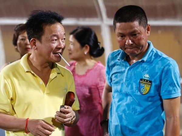 'Gio ai dam noi CLB Ha Noi cho Quang Nam vo dich?' hinh anh
