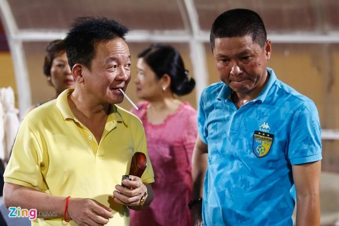 'Gio ai dam noi CLB Ha Noi cho Quang Nam vo dich?' hinh anh 1