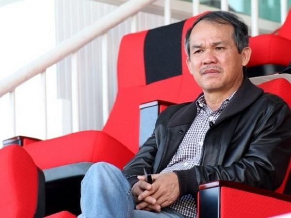 Bau Duc: Toi thanh toi do vi dong gop cho U23 Viet Nam nhieu nhat hinh anh