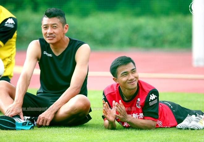 Tit ngoi 16 tran, Messi Thai van chinh phuc bong da Nhat Ban hinh anh 10