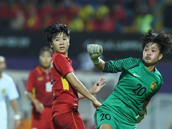 Cung bang Nhat Ban, Han Quoc, nu Viet Nam can hy vong du World Cup hinh anh
