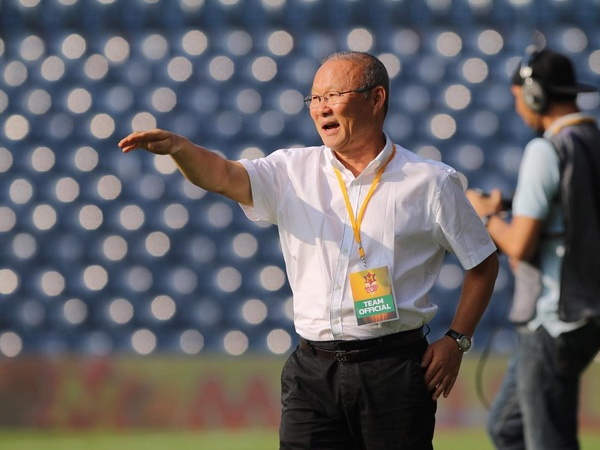 Sang tao doc dao cua ong Park Hang-seo trong thang loi U23 Viet Nam hinh anh