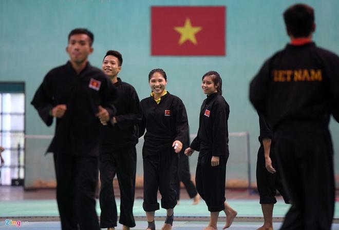 Viet Nam lay lai hang 3 SEA Games nho VDV Thai Lan dinh doping hinh anh 1
