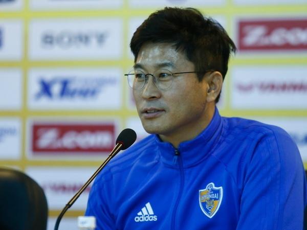 HLV Ulsan tin U23 Viet Nam co the thang Han Quoc hinh anh 1