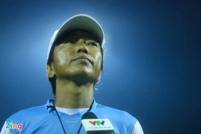 Cong Vinh va Miura: Bieu tuong chuyen nghiep giua V.League dao dien hinh anh 1