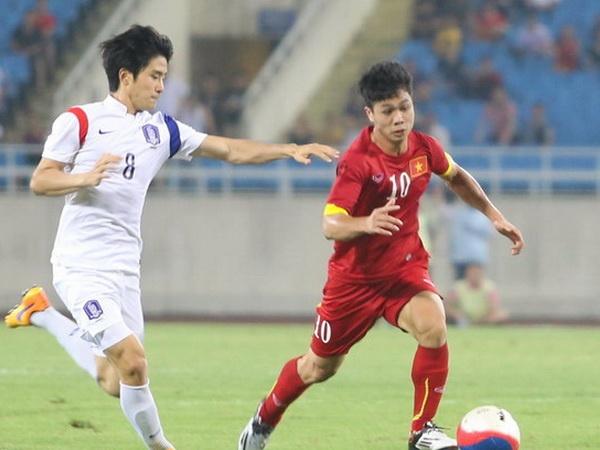 U23 Viet Nam vs Han Quoc: Thu thach lon can y chi cao hinh anh