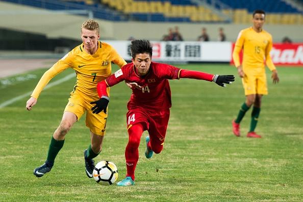 Nguoi Australia tra gia dat vi coi thuong U23 Viet Nam hinh anh