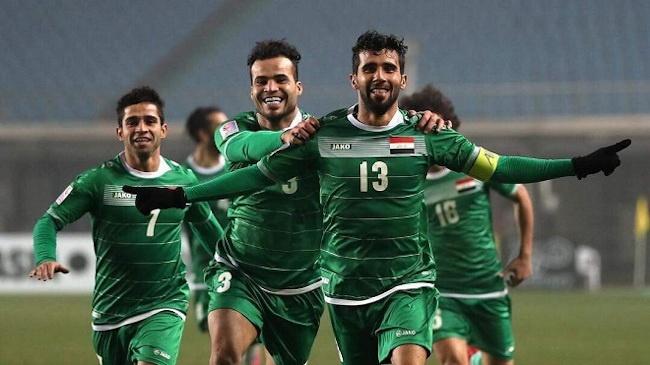 U23 Viet Nam vs U23 Iraq: Cu ra san la gap cuong dich hinh anh 2