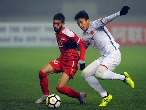 U23 Viet Nam vs U23 Iraq: Cu ra san la gap cuong dich hinh anh