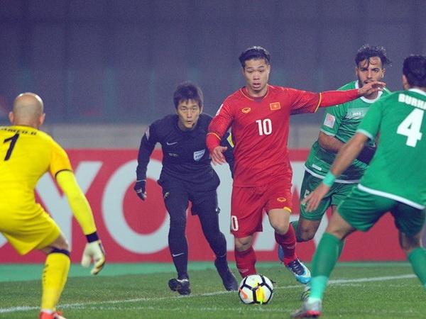 U23 Viet Nam vs U23 Qatar: Them mot bat ngo, lan dau chung ket? hinh anh