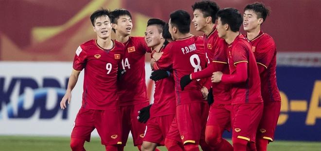 VFF da nhan duoc 15 ty dong tien thuong cho U23 Viet Nam hinh anh 1