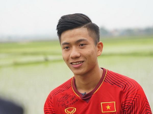 SLNA: Khong phai cu U23 Viet Nam la mac nhien da chinh hinh anh