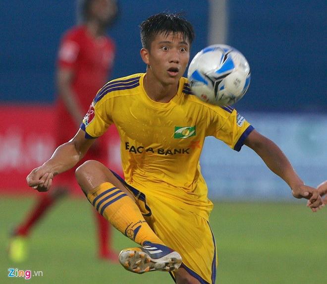 HLV Le Thuy Hai U23 Viet Nam tu thu ma doi vo dich anh 1