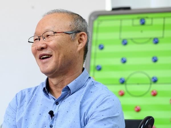 HLV Park Hang-seo se goi nhieu sao U23 Viet Nam len tuyen hinh anh