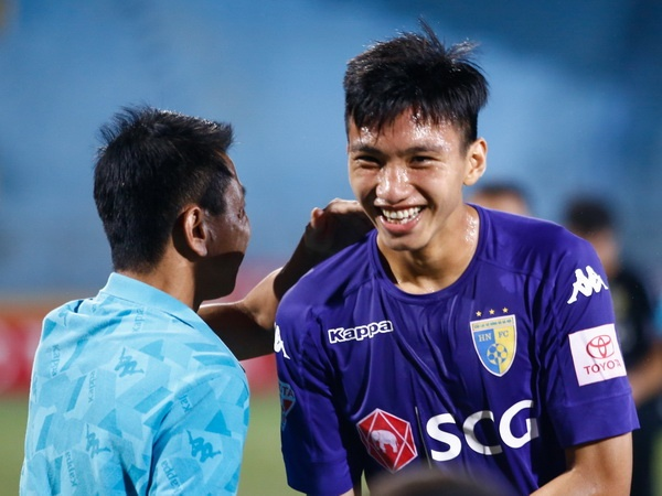 Van Quyet: U23 Viet Nam tot nhung can no luc nhieu hon hinh anh