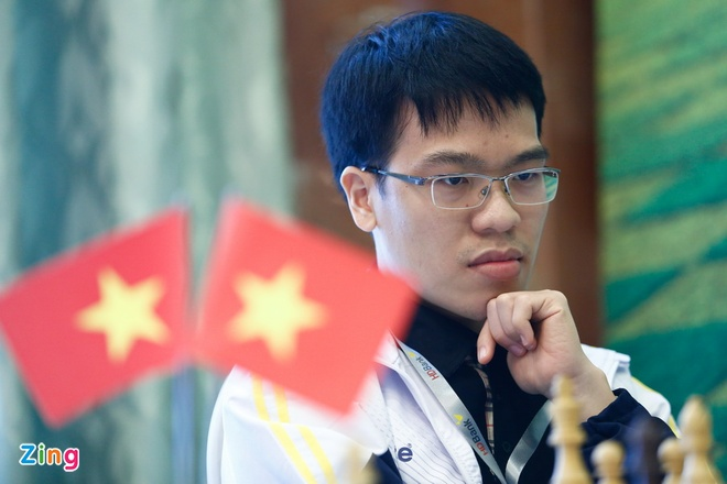Quang Liem dung thu sau o giai co quoc te tren san nha hinh anh 2