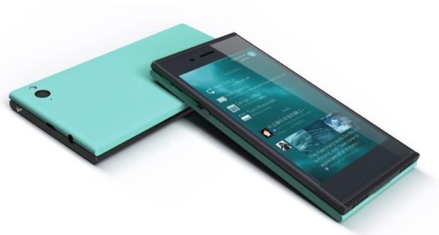 Anh thuc te Jolla - smartphone cua cac cuu nhan vien Nokia hinh anh