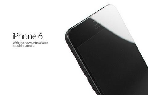 Apple chi 578 trieu USD cho man hinh sapphire cua iPhone moi hinh anh