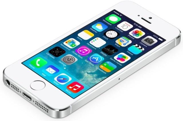 iPhone duoc tim kiem nhieu nhat tren Yahoo nam 2013 hinh anh
