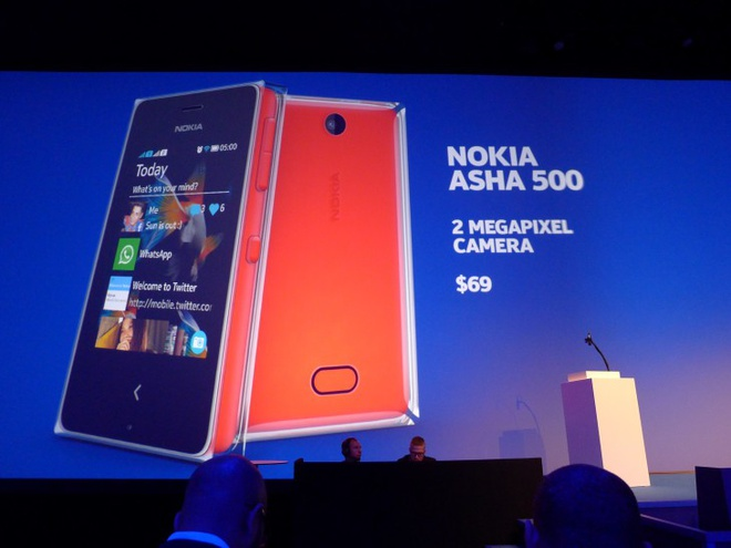 Nguoi Viet thich iPhone va Nokia Lumia hinh anh
