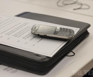 BlackBerry van quyet tam du doanh thu quy 3 tiep tuc giam hinh anh 1