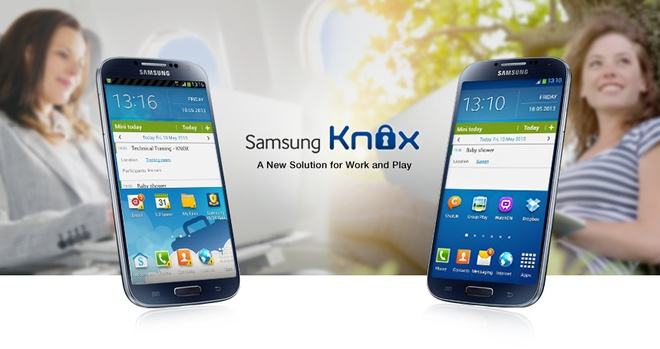 Phat hien lo hong bao mat tren Samsung Galaxy S4 hinh anh