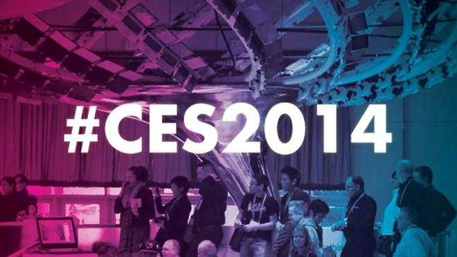 Blog 21h: 5 su kien dang xem truoc ngay CES 2014 khai man hinh anh
