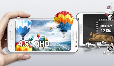 Samsung lang le ra Galaxy S3 Slim chay chip loi tu hinh anh
