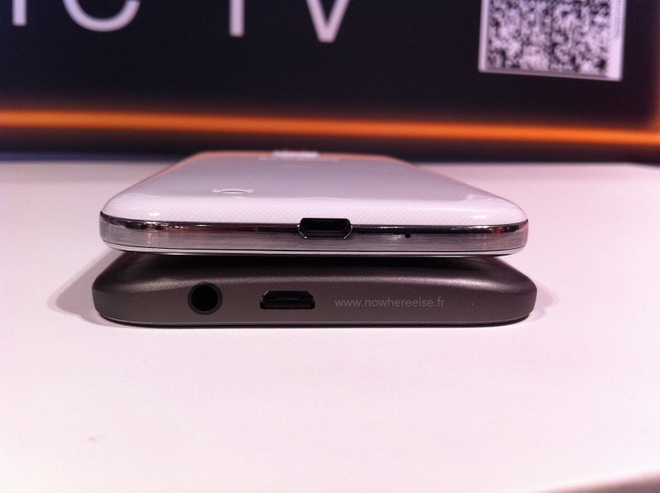 HTC One 2 do dang cung iPhone 5S, Galaxy S4 va LG G2 hinh anh 7