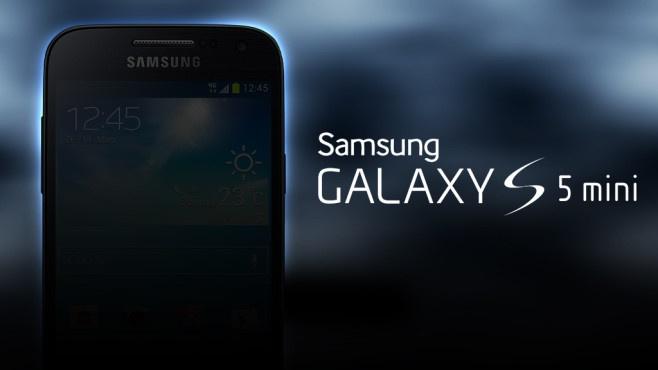 Galaxy S5 mini xuat hien tren website Samsung Phan Lan hinh anh